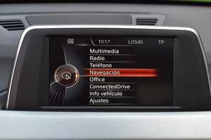 BMW X1 sDrive18d Steptronic  - Foto 77