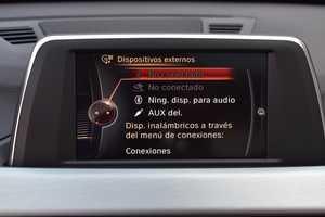 BMW X1 sDrive18d Steptronic  - Foto 79