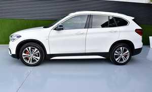 BMW X1 sDrive18d Steptronic  - Foto 2