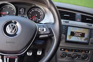 Volkswagen Golf Sport 2.0 TDI 150CV BMT   - Foto 60