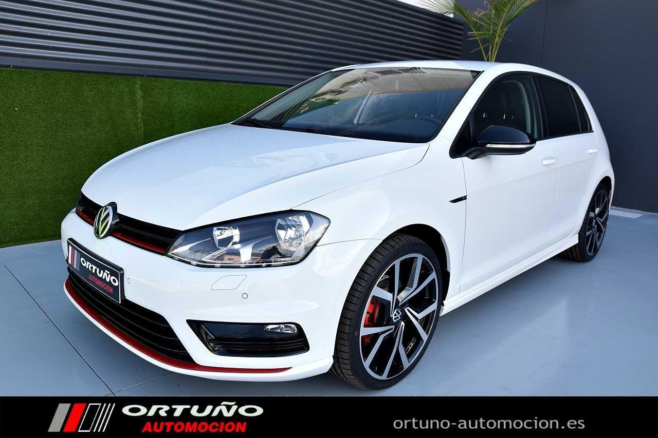 Volkswagen Golf Sport 2.0 TDI 150CV BMT   - Foto 1