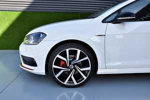 Volkswagen Golf Sport 2.0 TDI 150CV BMT   - Foto 10