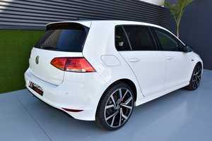 Volkswagen Golf Sport 2.0 TDI 150CV BMT   - Foto 29