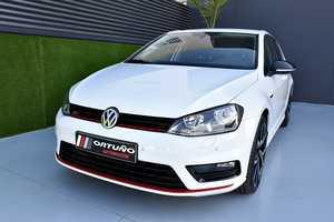 Volkswagen Golf Sport 2.0 TDI 150CV BMT   - Foto 11