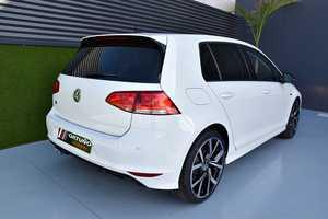 Volkswagen Golf Sport 2.0 TDI 150CV BMT   - Foto 28