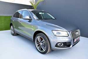Audi Q5 2.0 tdi 177cv quattro s tronic   - Foto 36