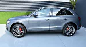 Audi Q5 2.0 tdi 177cv quattro s tronic   - Foto 2