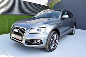 Audi Q5 2.0 tdi 177cv quattro s tronic   - Foto 15