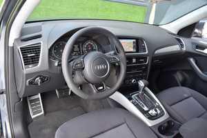 Audi Q5 2.0 tdi 177cv quattro s tronic   - Foto 8