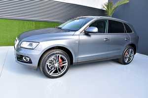 Audi Q5 2.0 tdi 177cv quattro s tronic   - Foto 19