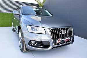 Audi Q5 2.0 tdi 177cv quattro s tronic   - Foto 38