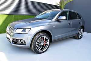 Audi Q5 2.0 tdi 177cv quattro s tronic   - Foto 18