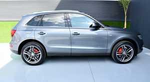 Audi Q5 2.0 tdi 177cv quattro s tronic   - Foto 4
