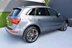 Audi Q5 2.0 tdi 177cv quattro s tronic   - Foto 31