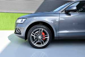 Audi Q5 2.0 tdi 177cv quattro s tronic   - Foto 11
