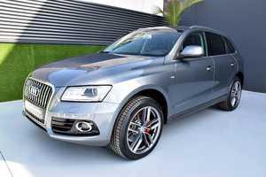 Audi Q5 2.0 tdi 177cv quattro s tronic   - Foto 17