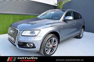 Audi Q5 2.0 tdi 177cv quattro s tronic   - Foto 10