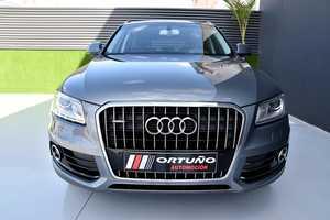 Audi Q5 2.0 tdi 177cv quattro s tronic   - Foto 6