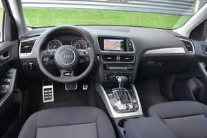 Audi Q5 2.0 tdi 177cv quattro s tronic   - Foto 57