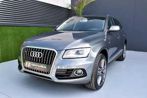 Audi Q5 2.0 tdi 177cv quattro s tronic   - Foto 13