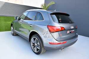 Audi Q5 2.0 tdi 177cv quattro s tronic   - Foto 22