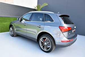 Audi Q5 2.0 tdi 177cv quattro s tronic   - Foto 21