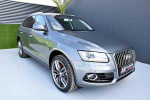Audi Q5 2.0 tdi 177cv quattro s tronic   - Foto 5