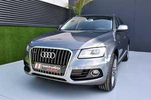 Audi Q5 2.0 tdi 177cv quattro s tronic   - Foto 12