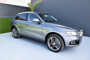 Audi Q5 2.0 tdi 177cv quattro s tronic   - Foto 34