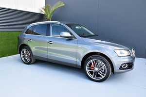 Audi Q5 2.0 tdi 177cv quattro s tronic   - Foto 33