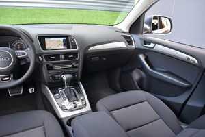 Audi Q5 2.0 tdi 177cv quattro s tronic   - Foto 58