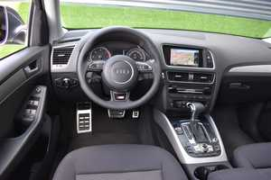 Audi Q5 2.0 tdi 177cv quattro s tronic   - Foto 59