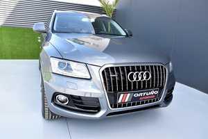 Audi Q5 2.0 tdi 177cv quattro s tronic   - Foto 40