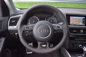 Audi Q5 2.0 tdi 177cv quattro s tronic   - Foto 61
