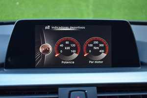 BMW Serie 4 Gran Coupé 420d 190CV   - Foto 94