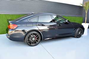 BMW Serie 4 Gran Coupé 420d 190CV   - Foto 32