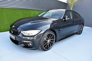 BMW Serie 4 Gran Coupé 420d 190CV   - Foto 16