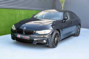 BMW Serie 4 Gran Coupé 420d 190CV   - Foto 18