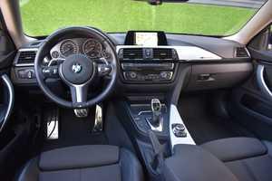 BMW Serie 4 Gran Coupé 420d 190CV   - Foto 59