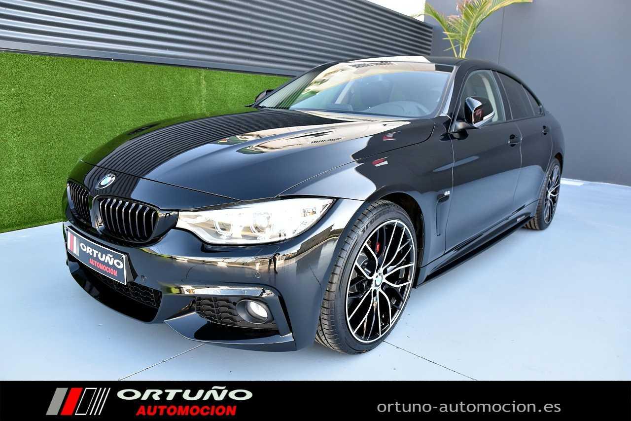 BMW Serie 4 Gran Coupé 420d 190CV   - Foto 1