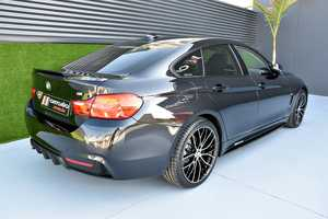 BMW Serie 4 Gran Coupé 420d 190CV   - Foto 30