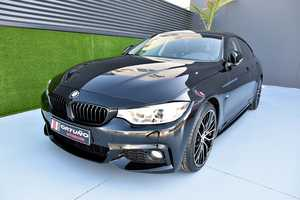 BMW Serie 4 Gran Coupé 420d 190CV   - Foto 12