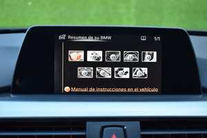 BMW Serie 4 Gran Coupé 420d 190CV   - Foto 87