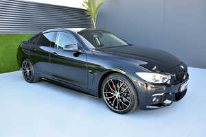 BMW Serie 4 Gran Coupé 420d 190CV   - Foto 35