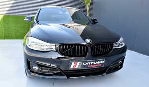 BMW Serie 3 320d Gran Turismo INDIVIDUAL  - Foto 47