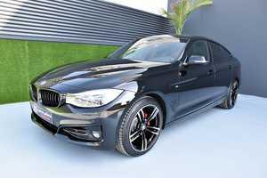 BMW Serie 3 320d Gran Turismo INDIVIDUAL  - Foto 18
