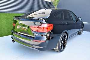BMW Serie 3 320d Gran Turismo INDIVIDUAL  - Foto 33