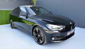 BMW Serie 3 320d Gran Turismo INDIVIDUAL  - Foto 41