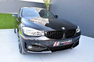 BMW Serie 3 320d Gran Turismo INDIVIDUAL  - Foto 45