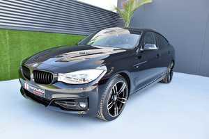 BMW Serie 3 320d Gran Turismo INDIVIDUAL  - Foto 15